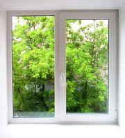 Окна,  двери,  витражи,  балконные рамы,  входные группы