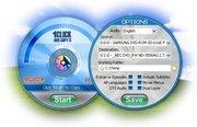 Цветная печать на cd-dvd дисках.