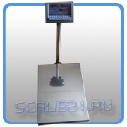 Весы электронные напольные до 150 и 300 кг