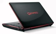 Ноутбук  Toshiba Qosmio X505-Q880 и тд