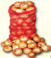 сетка овощная фасовочная