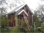 строительстко качественных домов (финских),  дачи,  коттеджи