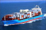 Международная перевозка грузов из Китая в Россию