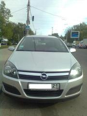 Продаю Opel Astra Caravan 2007г.