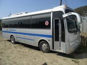 Комфортабельный автобус