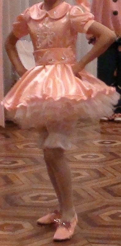Продам: новогодний костюм Куклы, б/у - Купить: новогодний ... - photo#21