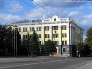Вакансии в Администрации г.Чебоксары