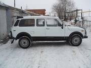ВАЗ 2129 (Нива)1996 г/в