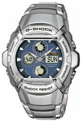 Мужские японские наручные часы Casio G-SHOCK G-511D-2A
