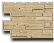 Фасадные панели  FineBer (Kaнaдa-Poccия) в ассортименте
