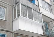 Ремонт и Отделка Балконов в Чебоксарах