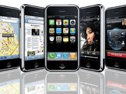 с/т Iphone 3G