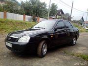 ВАЗ Priora,  2009 г.     Пробег 85 000 - 89 999 км,  1.6 МТ,  бензин