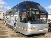 Продам бизнес с паспортом автобусного маршрута