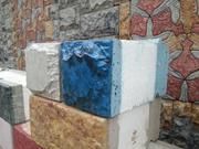 Мини-завод для производства мрамора из бетона 4