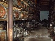 Для иномарок 1990-2012 двигателя,  коробки передач. Контрактные.