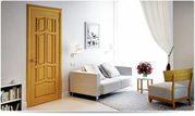 Интернет-магазин дверей деревянных и металлических входных