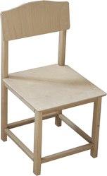 Детский стульчик из дерева, столик детский из дерева.