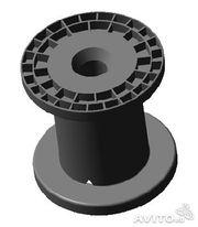 Катушки для намотки цилиндрические ту16-507.000-82