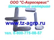 Сталь квадратная ГОСТ 2590-88