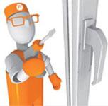 Ремонт и обслуживание пластиковых окон