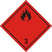 Изготовление табличек перевозки опасных грузов любые