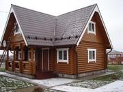 Строительство домов и коттеджей в Чебоксарах и по Чувашской Республике