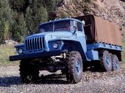 Продажа Чебоксары. Запчасти для грузовиков УРАЛ после капремонта.