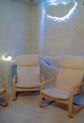 Строительство,  соляных комнат,  пещер,  галокамер