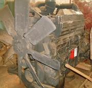 двигатели Cummins,  KTTA19-C520