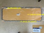 Прокладка масляного поддона HYUNDAI D6C*
