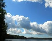 10 соток земли! На берегу чудесного озера «Таир».