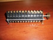 КСАМ 11-21 коммутирующее устройство