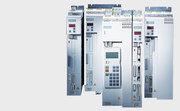 Ремонт Siemens Simovert Masterdrives 6SE701 6SE702 6SE703