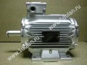 Электродвигатель асинхронный в тропическом исполнении для вентиляторов