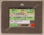 Автоматический контроллер LITouch для управления процессом сушки