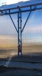 Механизм для съема ворот сушильных камер от Дулан