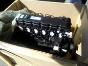 Двигатель Камминз 6isbe Euro-3, 4 новый.