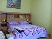 Сдаю 1-к квартиру на часы 3ч-500,  ночь,  сутки возле МНТК глаза,  Кадыкова,  21