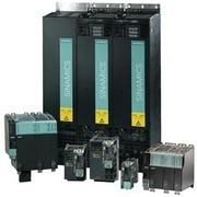 Ремонт Siemens SIMODRIVE 611 SINAMICS G110 G120 G130  S120 S150 V20