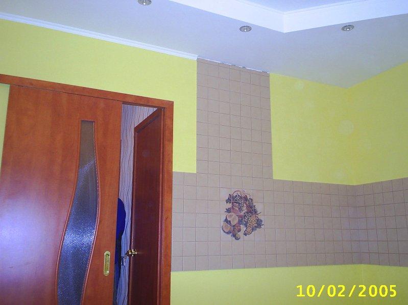 Здесь представлены некоторые фото ремонта квартиры в Коломне. Это
