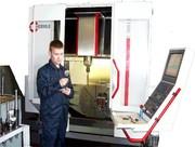 Мехобработка,  штамповка,  лазерная резка