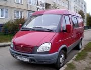 продаю микроавтобус ГАЗ-2705